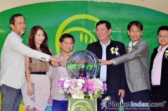 Phuket holds Thai Hom Mali Rice Festival