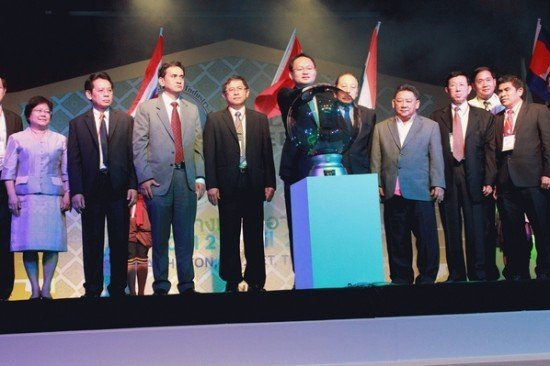 Phuket host ASEAN Rubber Day 2013