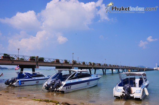Phuket Governor warns of bad sea conditions
