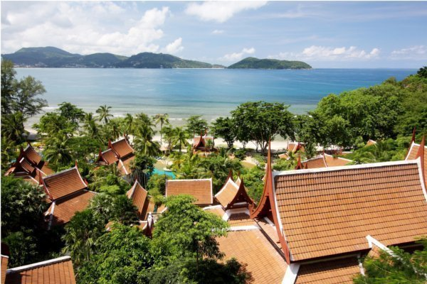 Your chance to win a stay at a Phuket Thavorn Resort