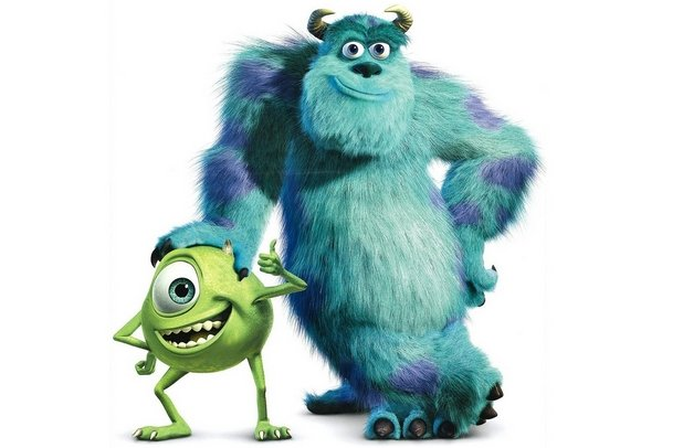 Phuket Now Showing : Monster University