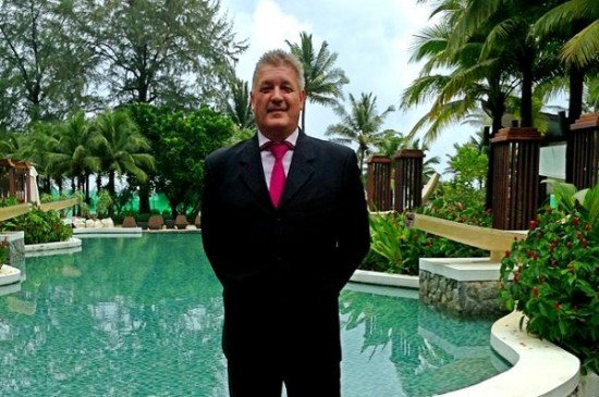 New General Manager for Maikhao Dream Resort & Spa