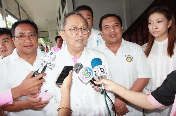 Phuket sets budget to help solve floods