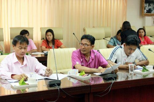 Phuket Prepares for 2013 Kindergarten Games