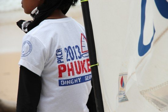 Another memorable year of Phuket Dinghy Series