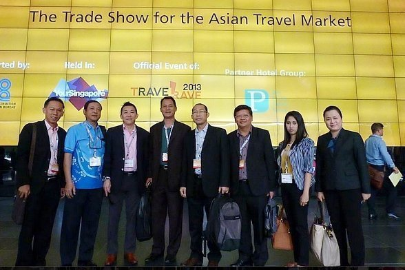 Phuket reports successful ITB Asia 2013 Roadshow