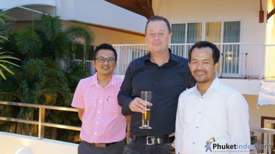 Phuket's Karon Sovereign Resort re-branded as Phunawa Resort