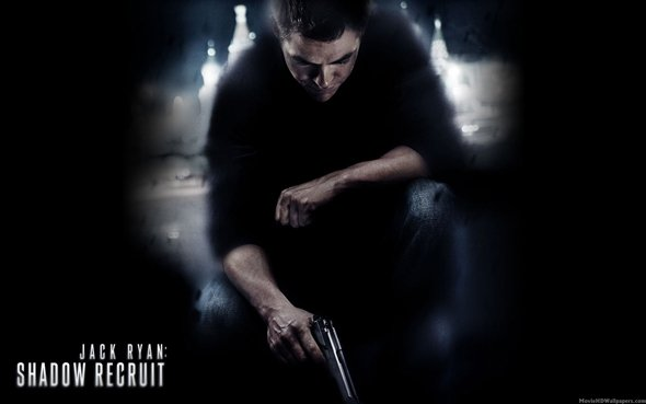 Phuket Now Showing : Jack Ryan – Shadow Recruit