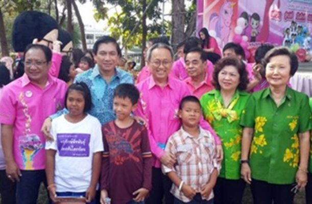 Phuket PAO organise Children's Day Celebrations