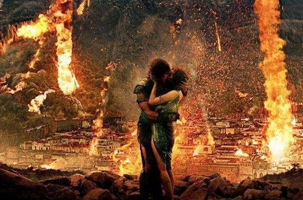 Phuket Now Showing : Pompeii
