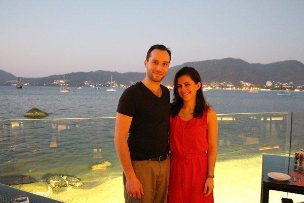Valentine's Day at Amari Phuket