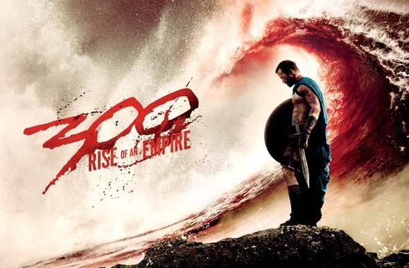 Phuket Now Showing : 300 Rise of an Empire