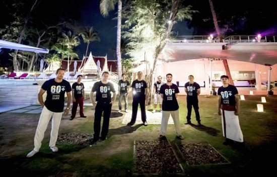 Angsana Laguna Phuket to Go Dark for a Better Tomorrow