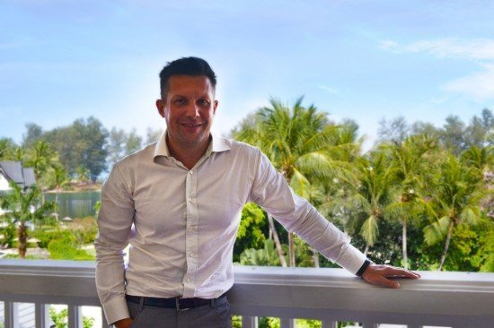 Angsana Laguna Phuket appoints new Director of Events
