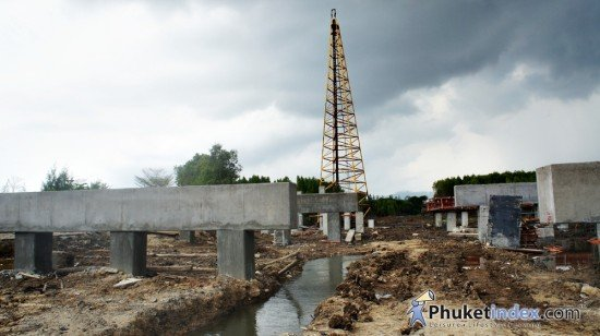 Special Report: Klong Koh Pee Road Progress