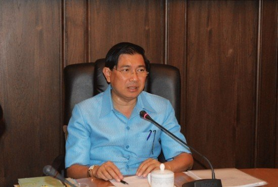 Phuket Governor – Road Closure Will Not Affect Tourism