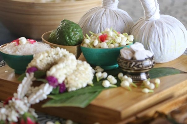 Special Songkran Spa Treatment at Amari Phuket