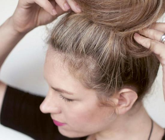 Step-by-Step Tutorials for Fabulous Hairstyles