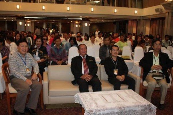 Phuket PPAO in Easter Celebrations