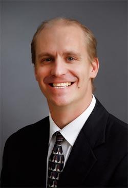 Michael J. O'Fallon