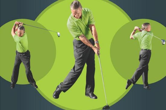 Book: The Flexible Golf Swing