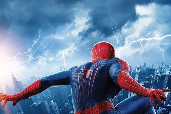 Phuket Now Showing : The Amazing Spider-Man 2
