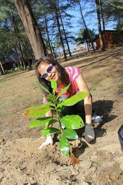 Angsana Laguna Phuket Launches Stay for Good to celebrate World Environment Day