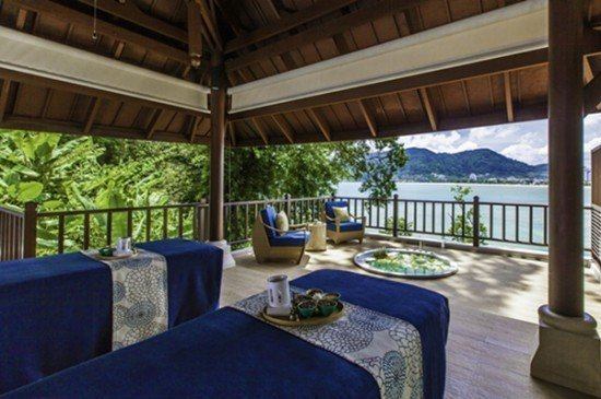Amari Phuket launches Hot Spa Promotion for Men
