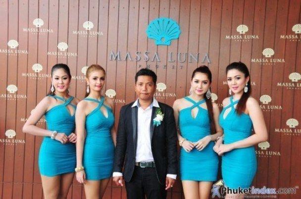Massa Luna Phuket