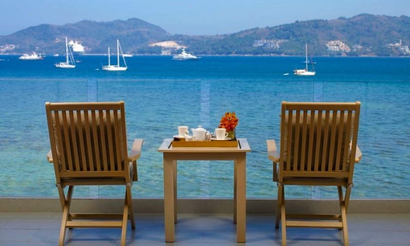 Amari Phuket launches Just the Two of Us Package