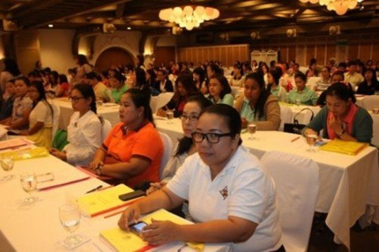 Phuket arranges Tax Collection training for hospitality professionals