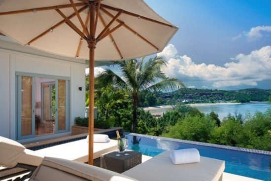 Regent Phuket offers great rates exclusive to Thai residents