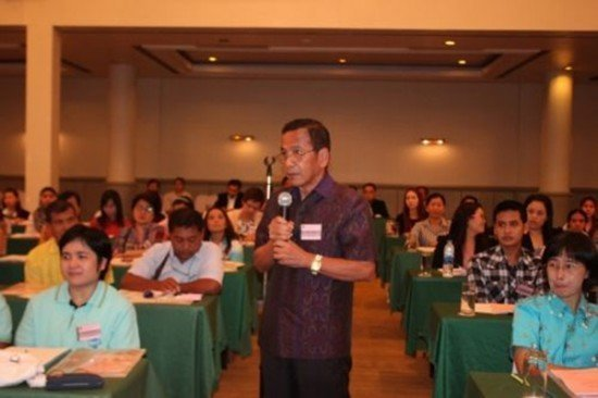 Phuket holds annual Medical Services Conference