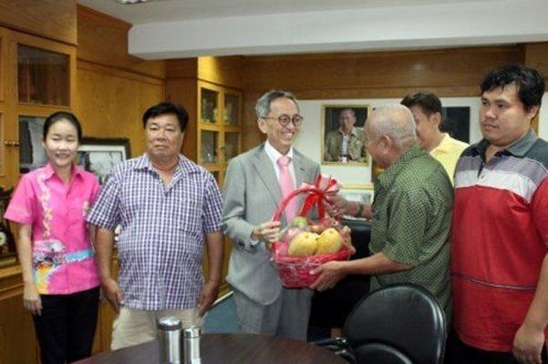 Phuket prepares for Por Tor Festival 2014