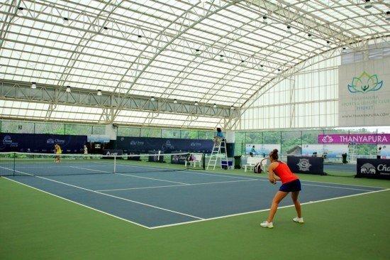 Thanyapura Phuket Named Asia's Best Tennis School