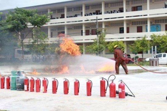 Second Phuket school in Emergency Management workshop