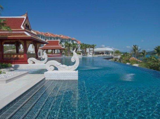 Exceptional savings at Regent Phuket
