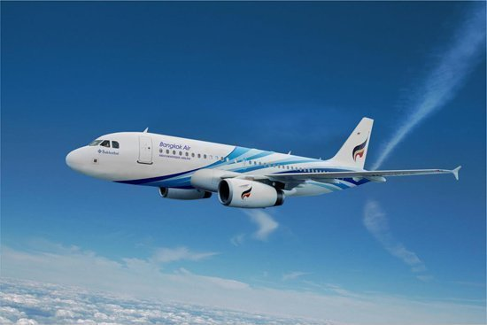 Bangkok Airways welcomes AEC with 4 new routes from Chiang Mai