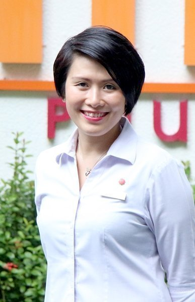 New Front Office Manager at Amari Phuket