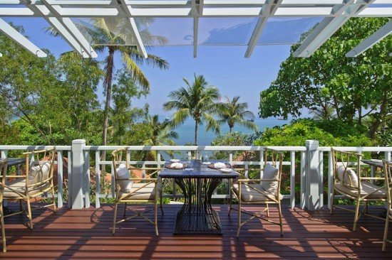 Regent Phuket offers prices to take your breath away
