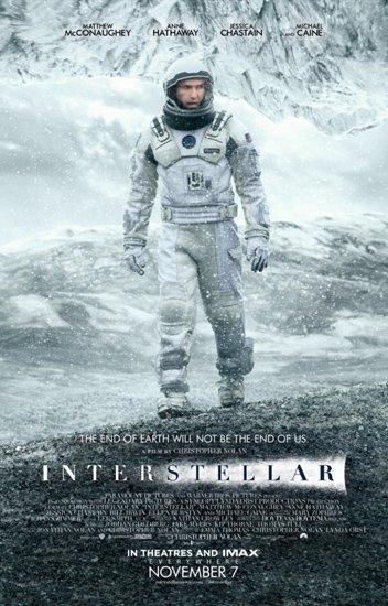 Phuket Now Showing : Interstellar