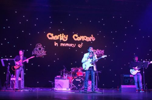 Phuket School's Parent Association organises charity concert