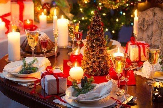 Christmas Eve Dazzlers at Sofitel Krabi