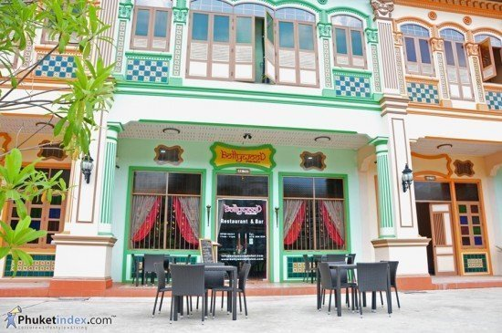 Phuket sees opening of new Indian restaurant