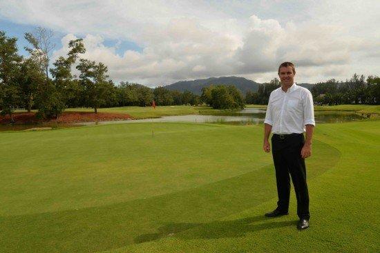 Revamp Transforms Laguna Phuket Golf Club