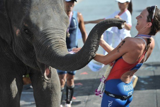 Phuket Readies to Welcome Thousands to Challenge Laguna Phuket Tri-Fest