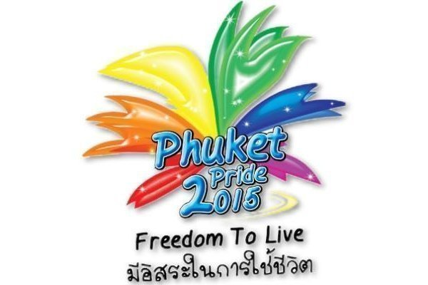 Phuket Pride Week 2015 – Official launch
