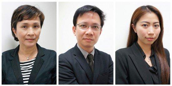Amari Phuket Announces New Cluster Sales Team