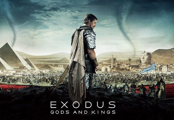 Phuket Now Showing – Exodus : Gods and Kings