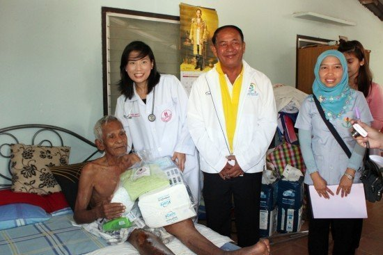 PPAO Phuket care